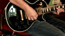 1991 Gibson Les Paul Custom, Part1