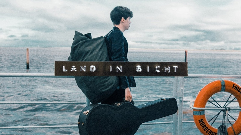 LAND IN SICHT - JANNIK BRUNKE (Offizielles Video)