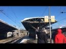 Поездка к Мытищинскому вагоностроительному заводу. 1