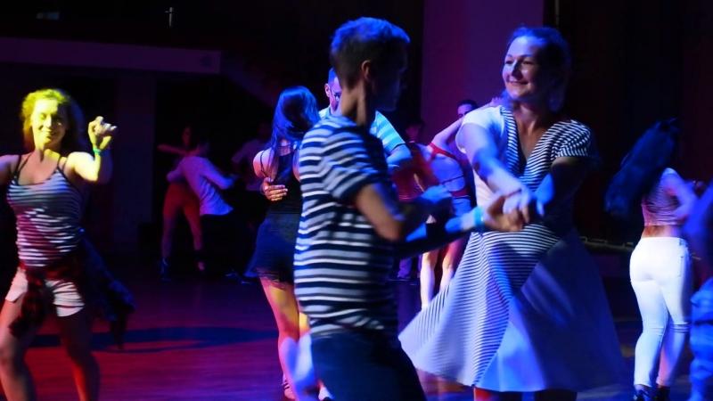 Женя танцует RZC2018