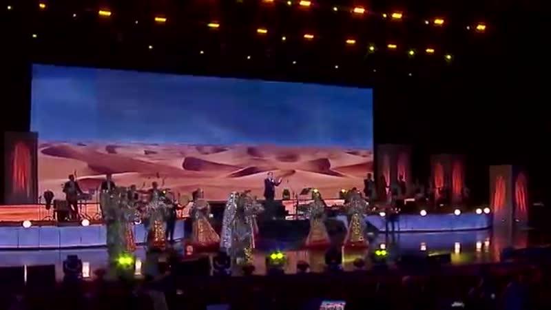 Sherali Jorayev Karvon Шерали Жураев Карвон concert version 2018
