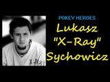 Lukasz Sychowicz - Atari 8-bit POKEY Music
