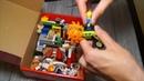 Обзор LEGO посылки от подписчика Спасибо Саня