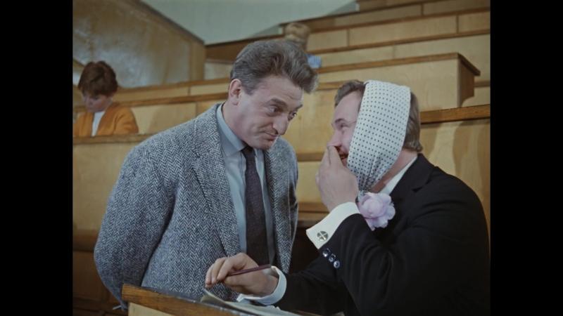 ОперацNя «Ы» и другNе прNключенNя ШурNка.1965.BDRip.1080p.Rus
