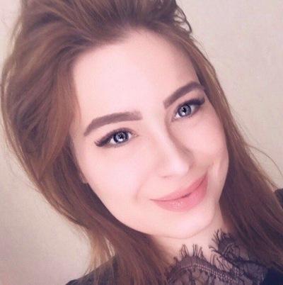 Ulyana Fyodorova