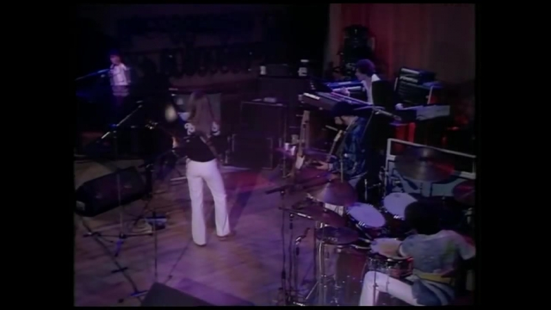 Procol Harum Live at Golders Green Hippodrome 1977