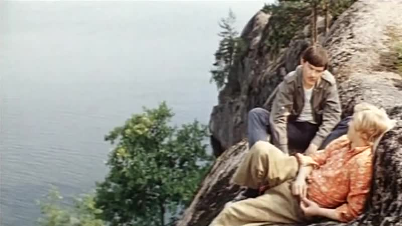 «Незнакомый наследник» (1974) - комедия, реж. Олег Дашкевич, Геннадий Казанский