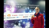 18-19 Alina Zagitova World Champs 2019 SP Press B