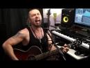 The Who _ Limp Bizkit - Behind Blue Eyes (Alex Kolchin Cover)
