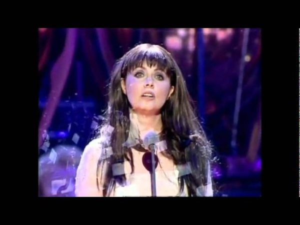Sarah Brightman - Dont Cry for Me Argentina..................