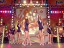 100827 Girls' Generation Mzmshi Live at Odaiba