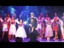 Sergey R-Ti  Stars on the Sky ( FAMILY FASHION GROUP  KIDS MODELS)