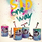 SID альбом One Way