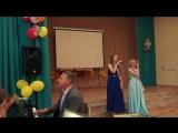 Ксюша Перхина, Рита Чеснокова, Д. Смоленков 28.06.2018