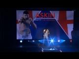 Мэтти Аскин - Стивен Симмонс (HD 1080)