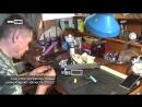 Сам себе оружейник бойцы ремонтируют запчасти Утеса