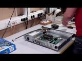 Сборка сервера SK Gelios R112I7 G4
