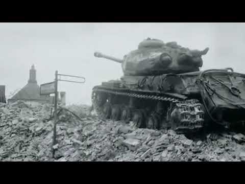 Битва за Берлин, Финальный бой войны