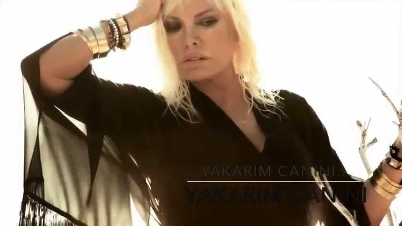 Ajda Pekkan - Yakarım Canını (Lyric Video)