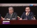 Зюганов отказался отвечать кто Грудинин коммунист или капиталист
