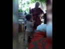 - MyEvelin👑😍🐹👼🐹😍👑❤ в гостях у Пра-Бабушки!💁♀️😎👵🏠👼😎