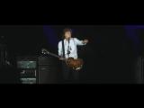 Paul McCartney - Back In Brazil Премьера нового видеоклипа
