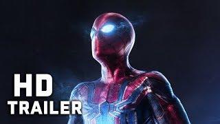 Avengers Infinity War - Fallen Heroes Tribute Trailer