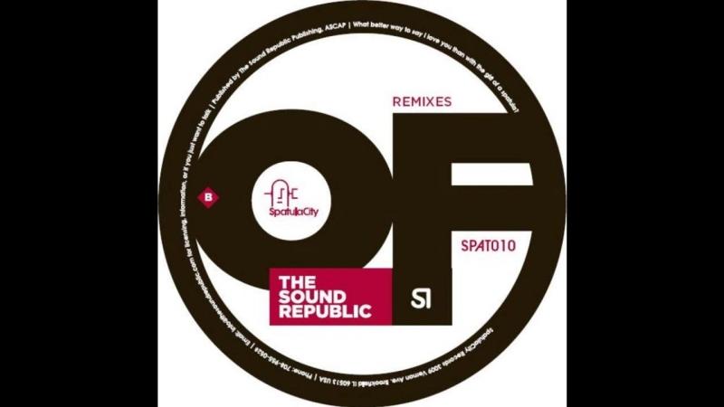 The sound republic ★ bumpin enjoyment ★ jason hodges READING MINDS remix