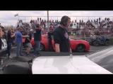 Street Outlaws Fireball Camaro VS Kayla Morton