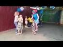 Очередной заказ наших аниматоров на детский праздник! 19.06.2018г. С днем рождения, милый Давид!)
