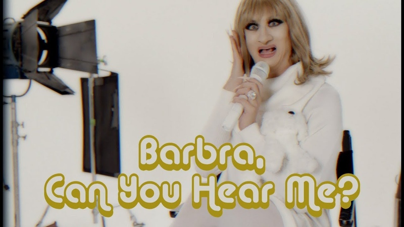 Manila Luzon - Barbra, Can You Hear Me