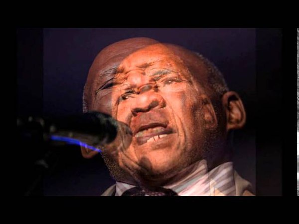 Byther Smith ~ ''Never Stopped Loving You''(Modern Electric Chicago Blues 2004)