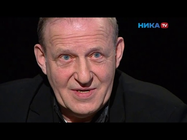 Карт бланш НИКА ТВ Андрей Зайцев