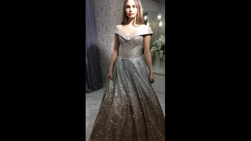 Шикарное платье Новинка ✨✨✨