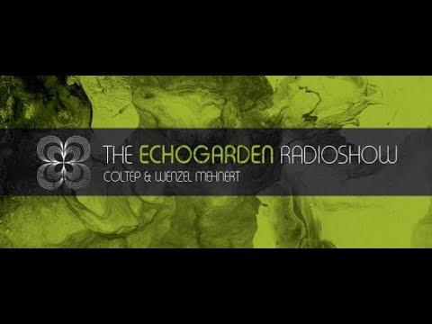 The Echogarden Radioshow Echopod 020 [Dub techno] (with guest Dustcraft) 26.09.2016