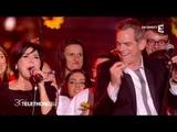 Garou, Liane Foly &amp H