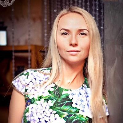 Юлия Захаренко