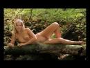 Упитанная блондинка другая 6фото в окне в лесу и в поле под 04. Chilhouette - Wa