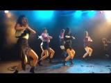 180806 (G)I-DLE LATATA @ Performance (Le) Poisson Rouge KPOP United Vol. 3