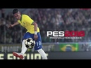 PES 2016 Gameplay Trailer Com Neymar e Jefferson como destaques
