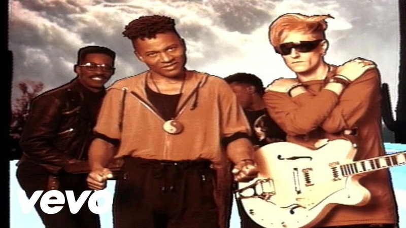 Londonbeat - I've Been Thinking About You (1990 Video)