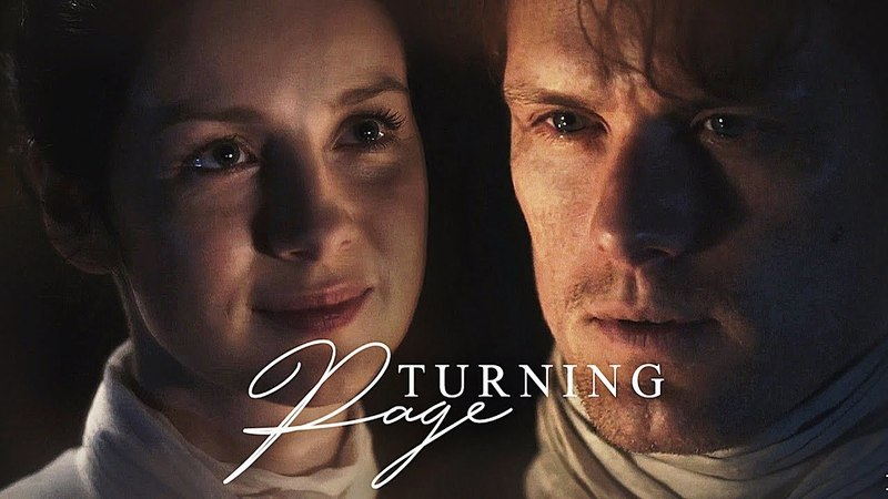 Claire Jamie | Turning Page (3x06)