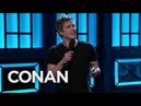 Daniel Sloss On The Difference Between Violence In The US UK CONAN on TBS