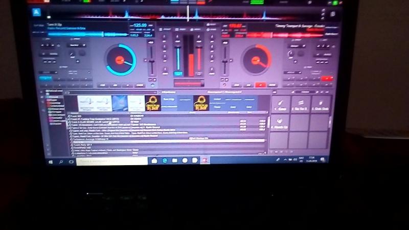DJ KASKYR