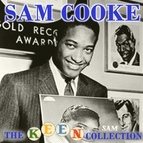 Sam Cooke альбом The Complete Remastered Keen Collection