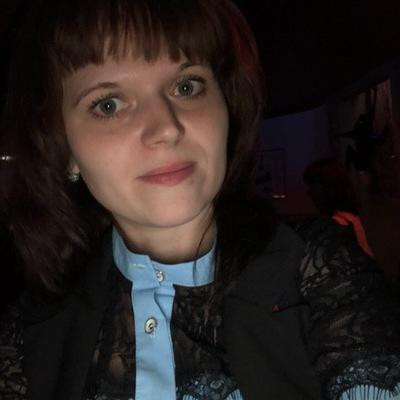 Оксана Ткалич