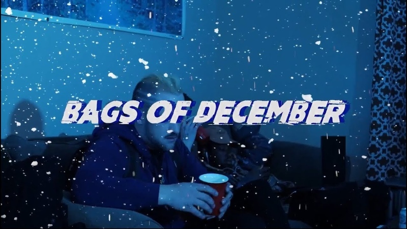 14 trapdoors - Bags of December (Official Music Video)