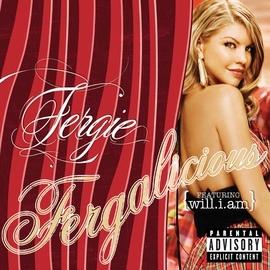 Fergie альбом Fergalicious