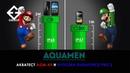 AGM A9 проверка IP68 - 2 метра 1 час - проверка от Ex-Gad