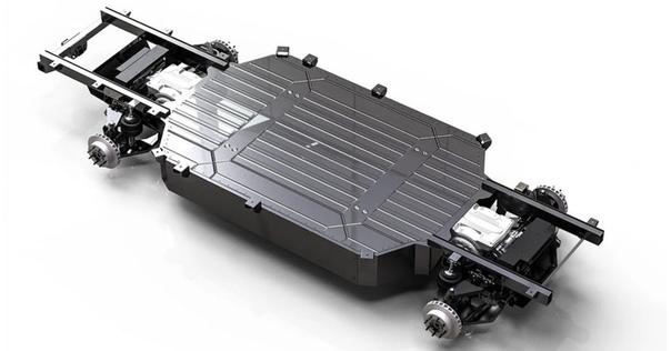 Проект электрического пикапа Atlis XT стал ближе к реальности Фото: фирма-производительСегмент электрических пикапов только зародился, а в нем уже назревает конкуренция. Вслед за компанией
